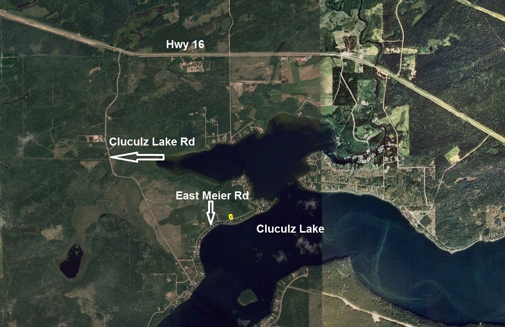 Buy Property By Lake In Bc